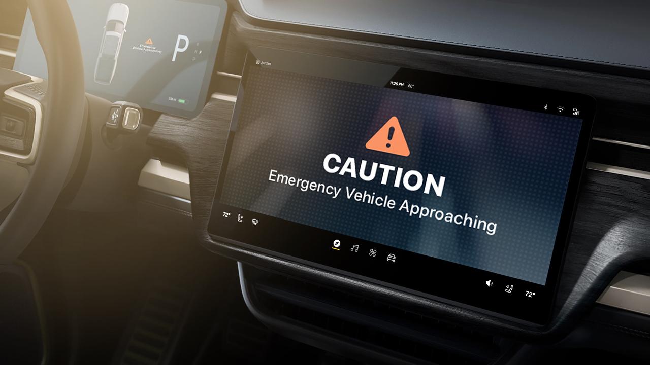 Safer Vehicles (OEM)